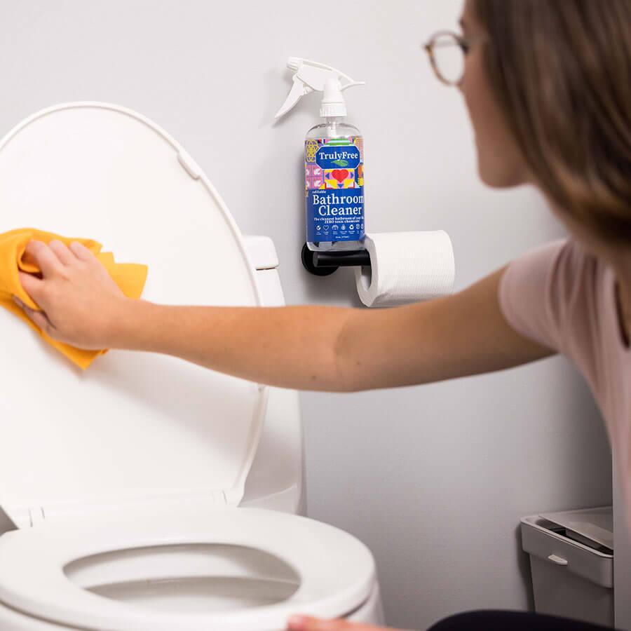 2 Pack Bathroom Cleaner