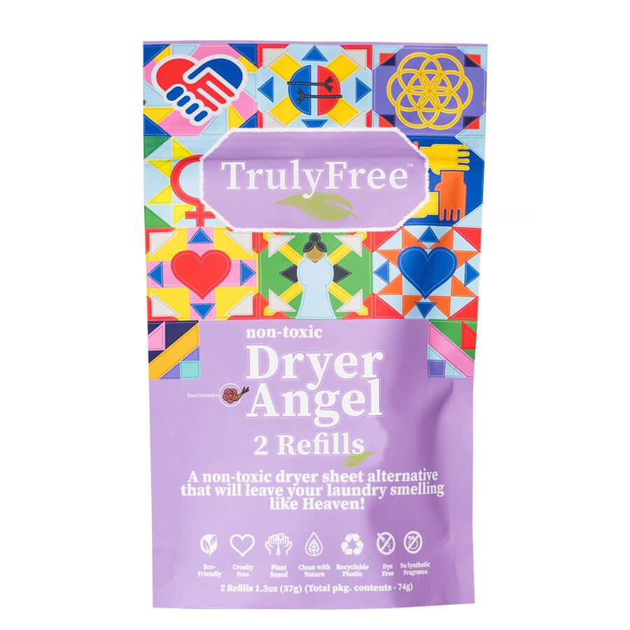 Dryer Angel