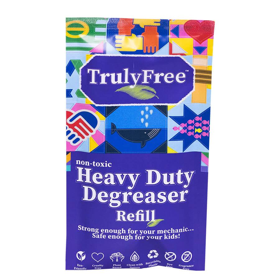 2 Pack Heavy Duty Degreaser