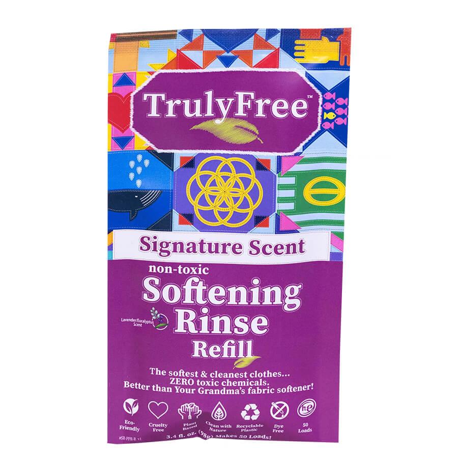 Signature Scent Laundry Rinse
